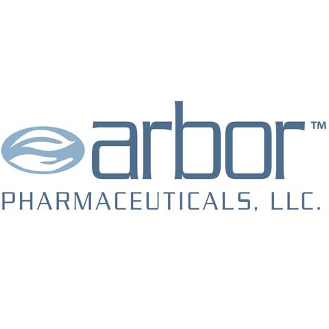 Arbor Pharmaceuticals