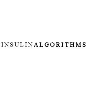 Insulin Algorithms