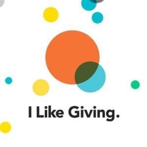 I like Gving